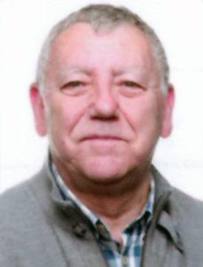 Antonio Iglesias Otero